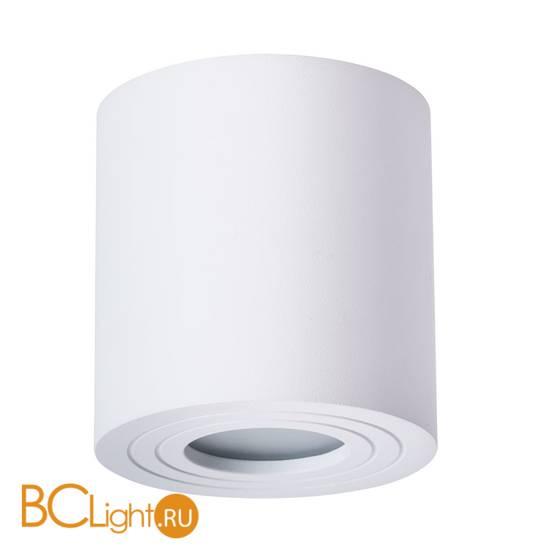 Потолочный светильник Arte Lamp Galopin A1460PL-1WH