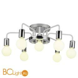 Потолочная люстра Arte Lamp Gelo A6001PL-7WH