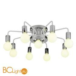 Потолочная люстра Arte Lamp Gelo A6001PL-9WH