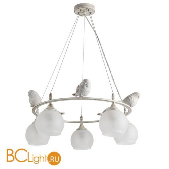 Люстра Arte Lamp Gemelli A2150SP-5WG