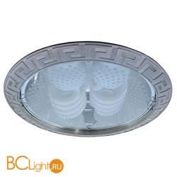 Потолочный светильник Arte Lamp GENERAL A8015PL-2SS