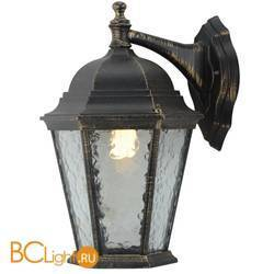 Настенный светильник Arte Lamp Genova A1202AL-1BN