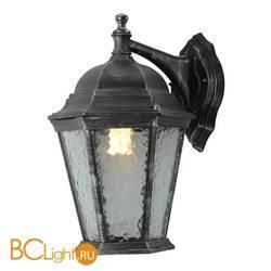Настенный светильник Arte Lamp Genova A1202AL-1BS