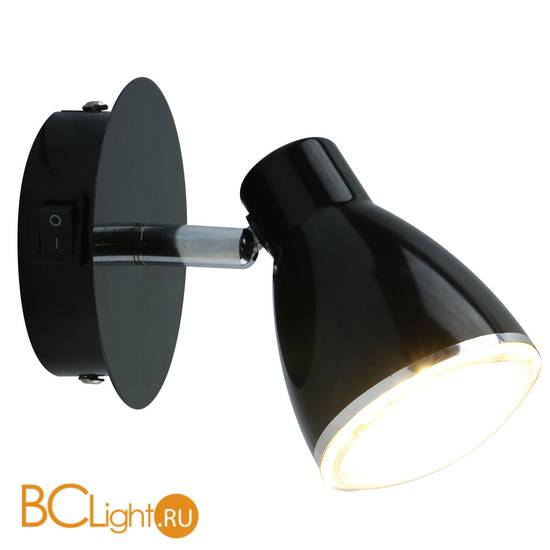 Бра Arte Lamp Gioved A6008AP-1BK