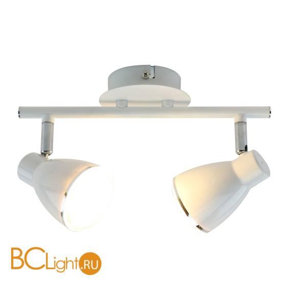 Спот (точечный светильник) Arte Lamp Gioved A6008PL-2WH