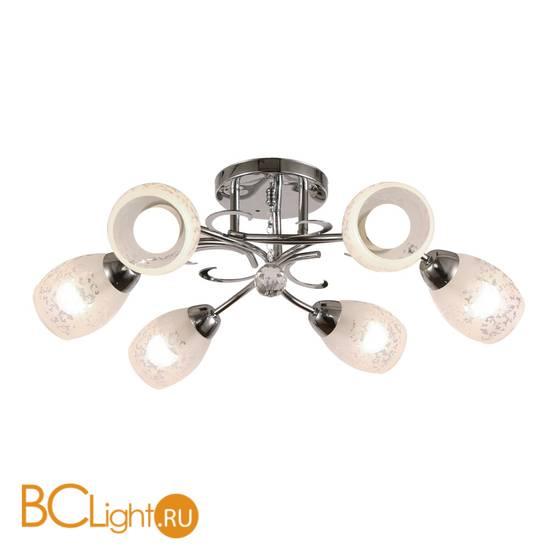 Потолочная люстра Arte Lamp Grace A2004PL-6CC
