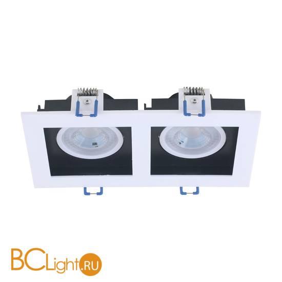 Встраиваемый светильник Arte Lamp Grado A2710PL-2WH