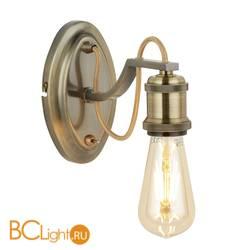 Бра Arte Lamp Inedito A2985AP-1AB