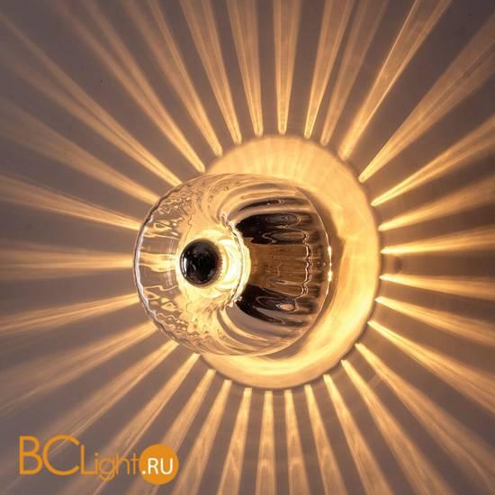 Настенный светильник Arte Lamp Interior A2812PL-1CC