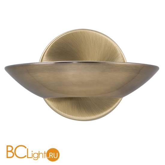 Настенный светильник Arte Lamp Interior A7118AP-1AB
