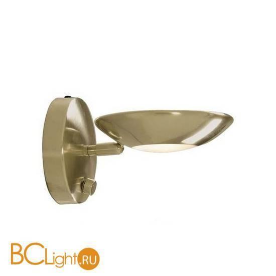 Настенный светильник Arte Lamp Interiror A7108AP-1AB