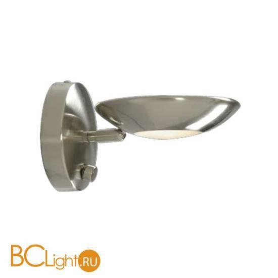 Бра Arte Lamp INTERIOR A7108AP-1SS