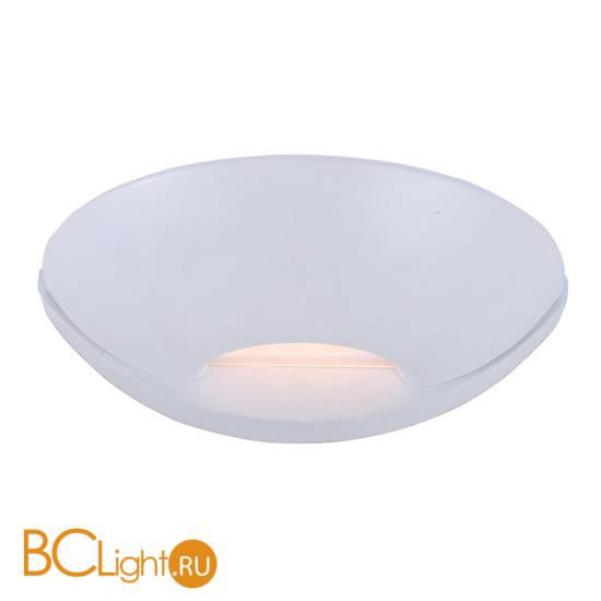 Настенный светильник Arte Lamp Interior A7107AP-1WH