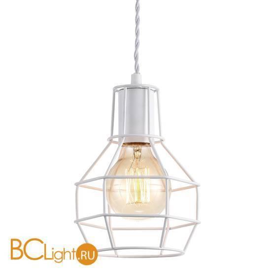Подвесной светильник Arte Lamp Interno A9182SP-1WH