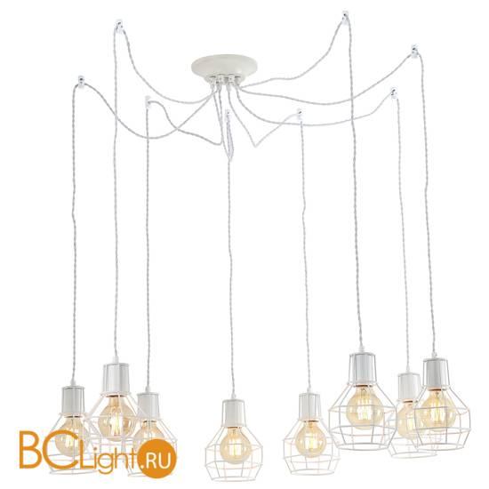 Подвесной светильник Arte Lamp Interno A9182SP-8WH