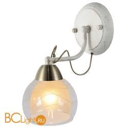 Бра Arte Lamp Intreccio A1633AP-1WG