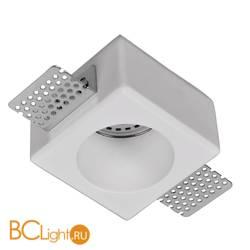 Встраиваемый светильник Arte Lamp Invisible A9285PL-1WH