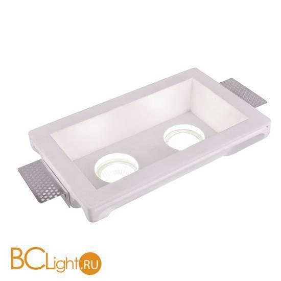 Встраиваемый спот (точечный светильник) Arte Lamp Invisible A9214PL-2WH