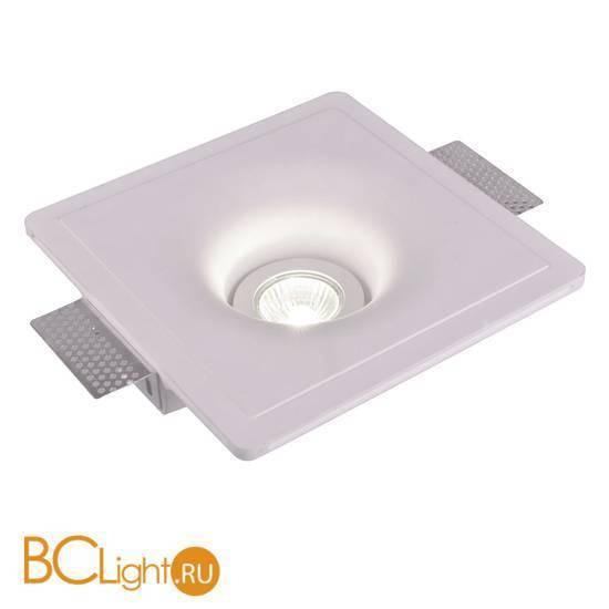 Встраиваемый спот (точечный светильник) Arte Lamp Invisible A9410PL-1WH