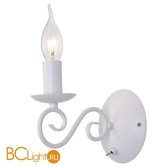 Бра Arte Lamp Isabel A1129AP-1WH