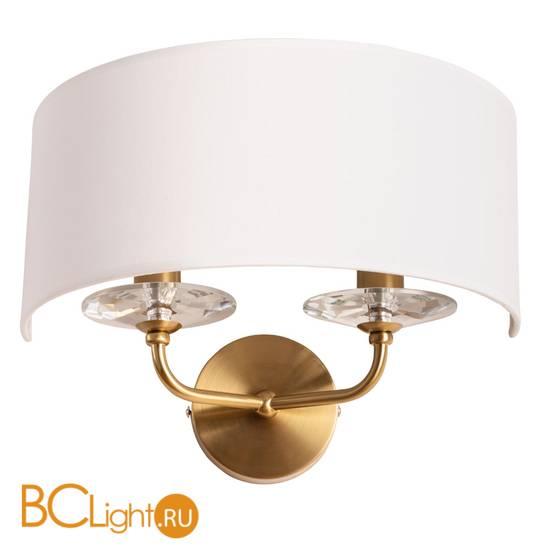 Бра Arte Lamp Jennifer A8555AP-2AB