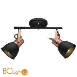 Потолочный светильник Arte Lamp Jovi A1677PL-2BK