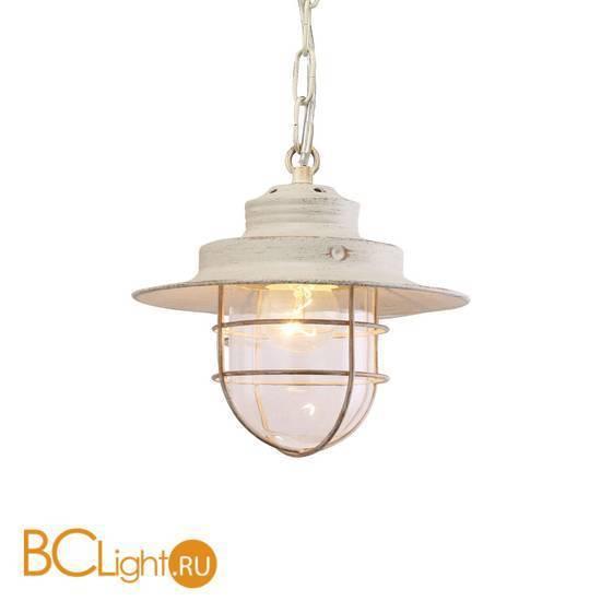 Подвесной светильник Arte Lamp Lanterna A4579SP-1WG