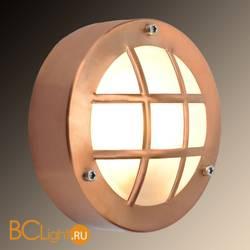 Светильник уличный настенный Arte Lamp LANTERNS A2361AL-1RB