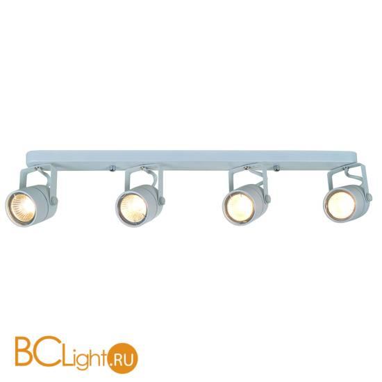 Спот (точечный светильник) Arte Lamp Lente A1310PL-4WH
