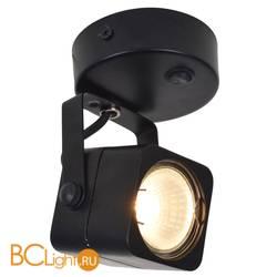 Спот (точечный светильник) Arte Lamp Lente A1314AP-1BK