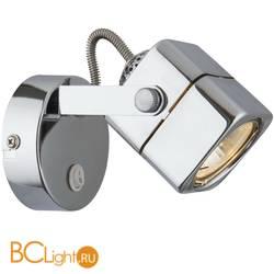 Настенный светильник Arte Lamp Lente A1314AP-1CC