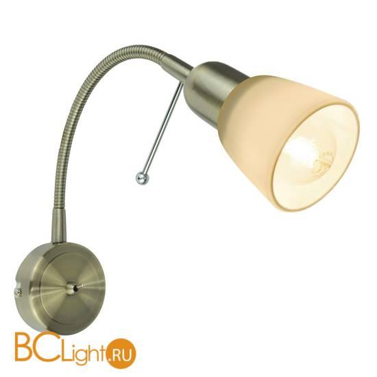 Бра Arte Lamp Lettura A7009AP-1AB