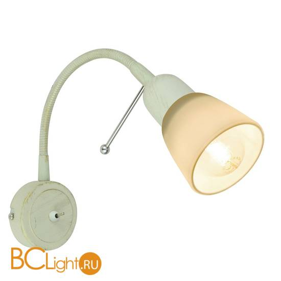 Бра Arte Lamp Lettura A7009AP-1WG