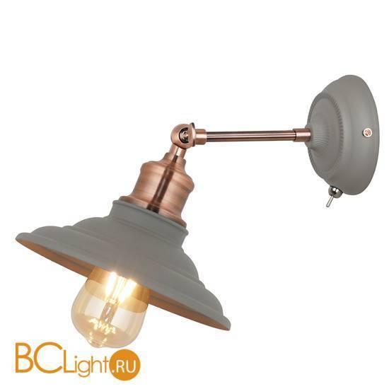 Бра Arte Lamp Lido A5067AP-1GY