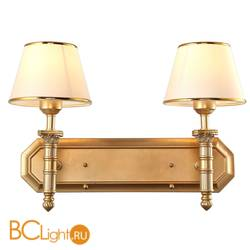 Бра Arte Lamp Liguria A9185AP-2SG