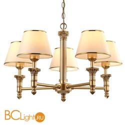 Люстра Arte Lamp Liguria A9185LM-5SG