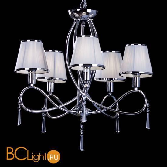 Люстра Arte Lamp Logico A1035LM-5CC