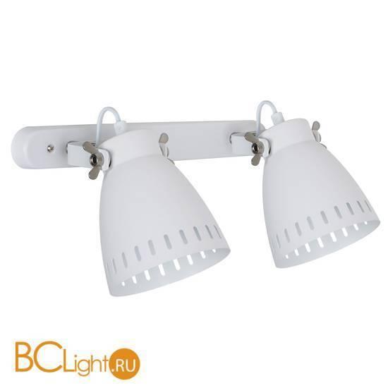 Бра Arte Lamp Luned A2214AP-2WH
