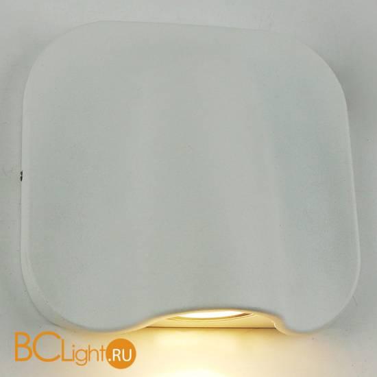 Настенный светильник Arte Lamp Lupus A8503AL-1WH