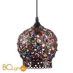 Подвесной светильник Arte Lamp Maharaja A7078SP-1CK