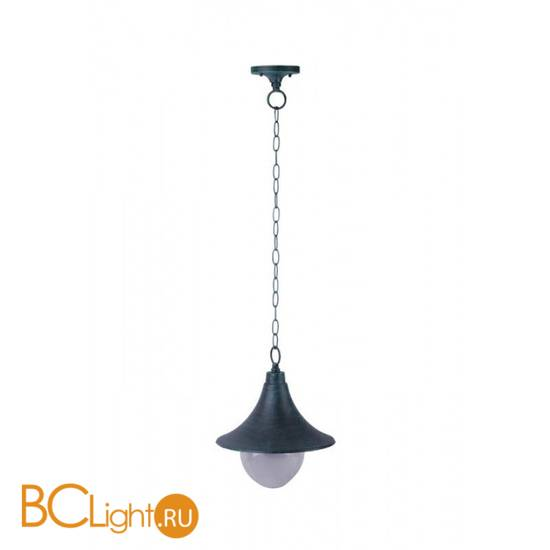 Подвесной светильник уличный Arte Lamp MALAGA A1085SO-1BG