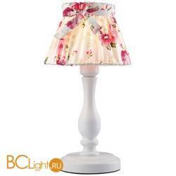 Настольная лампа Arte Lamp Margherita A7021LT-1WH