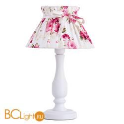 Настольная лампа Arte Lamp Margherita A7028LT-1WH