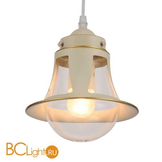 Подвесной светильник Arte Lamp Marino A7022SP-1WG
