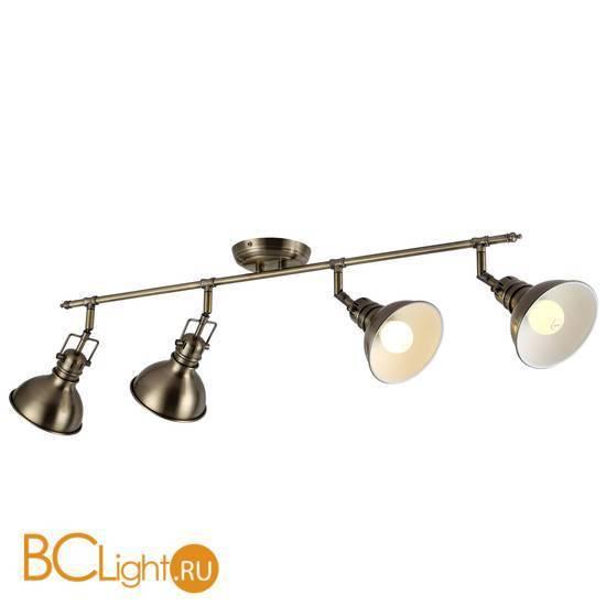 Потолочный светильник Arte Lamp Mark A1102PL-4AB