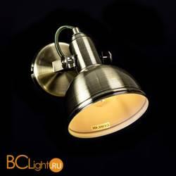 Бра Arte Lamp Martin A5213AP-1AB