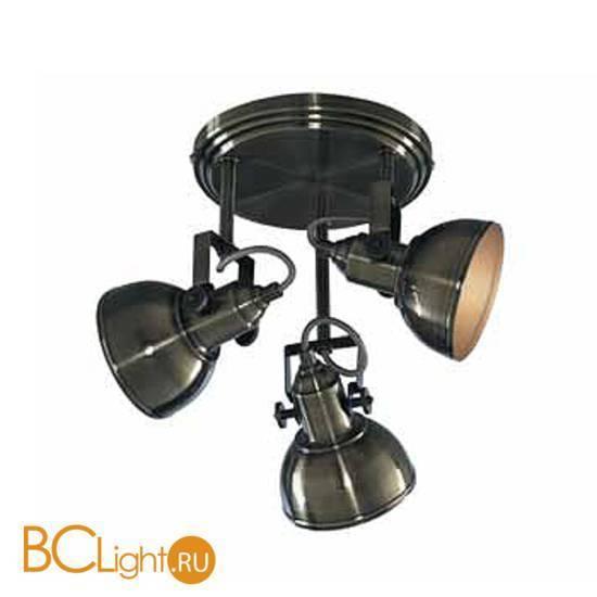 Потолочная люстра Arte Lamp Martin A5213PL-3AB