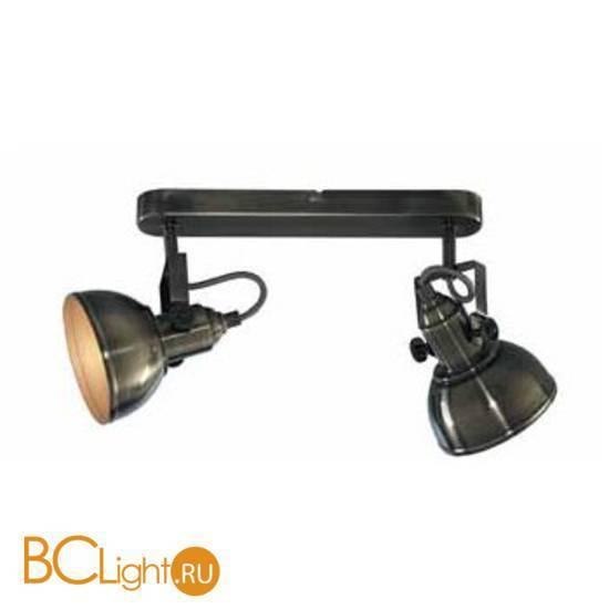 Потолочная люстра Arte Lamp Martin A5213AP-2AB