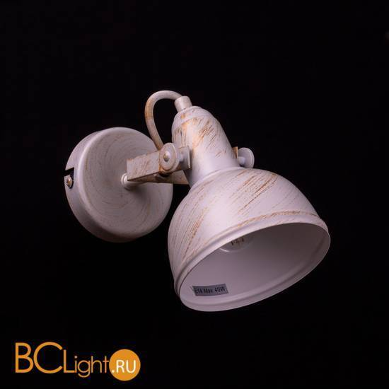Бра Arte Lamp Martin A5213AP-1WG
