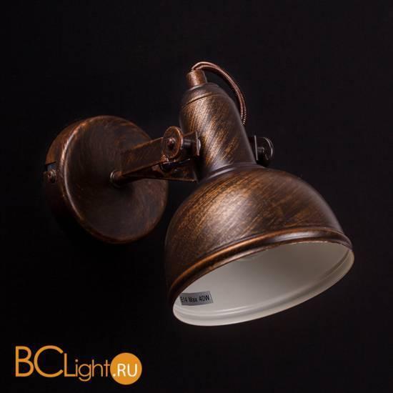 Бра Arte Lamp Martin A5213AP-1BR